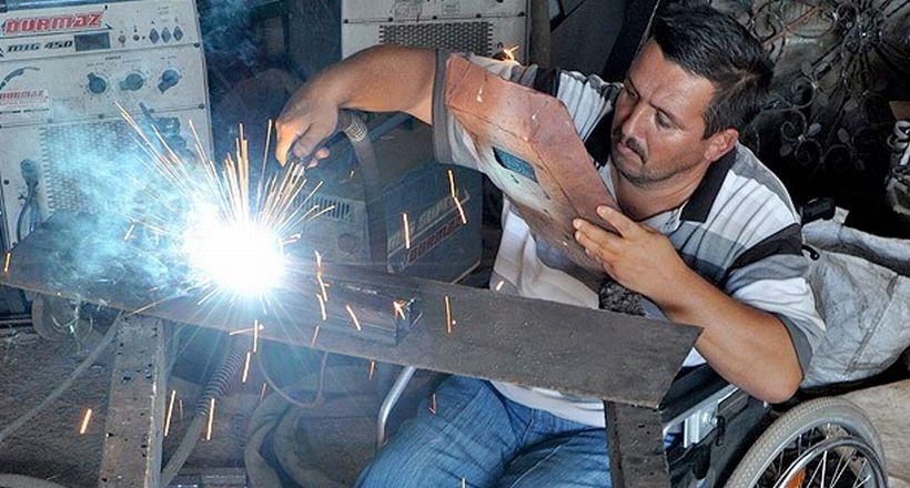 İŞKUR'dan engellileri mağdur eden iş ilanı