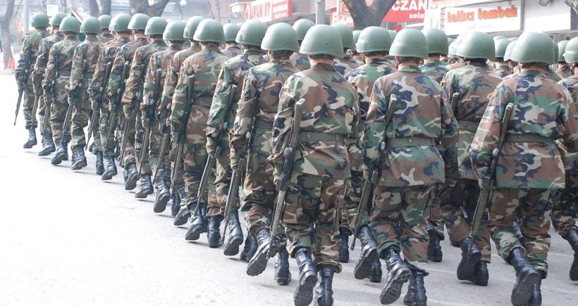 Bitlis Valiliği Bitlisli 10 bin sözleşmeli er arıyor