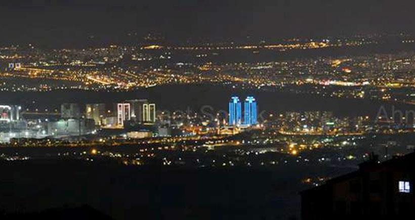 Ankara'nın  kent panoraması imara açılıyor