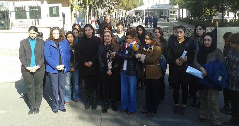 Êzidî kadınları satan IŞİD'liler hakkında suç duyurusu