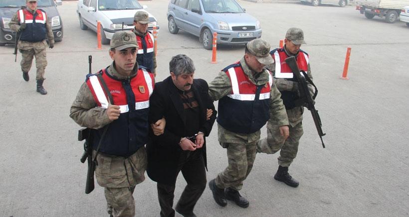 Tutuklama furyası: 19 gözaltı 12 tutuklama