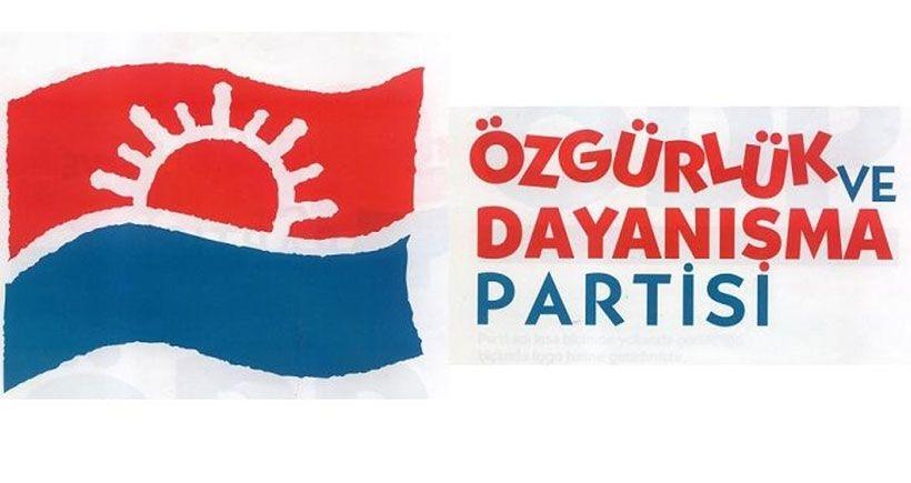Uşak'ta ÖDP binasına faşist saldırı