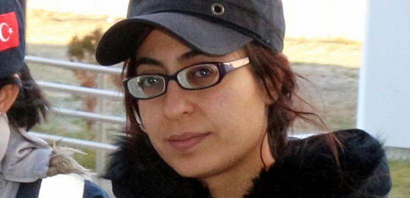 HDP Burdur İl Eş Başkanı Akdağ tutuklandı
