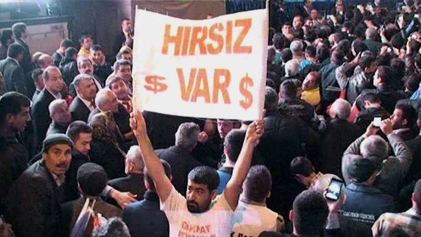 Osmaniye'deki 'hırsız var' davasında beraat kararı çıktı