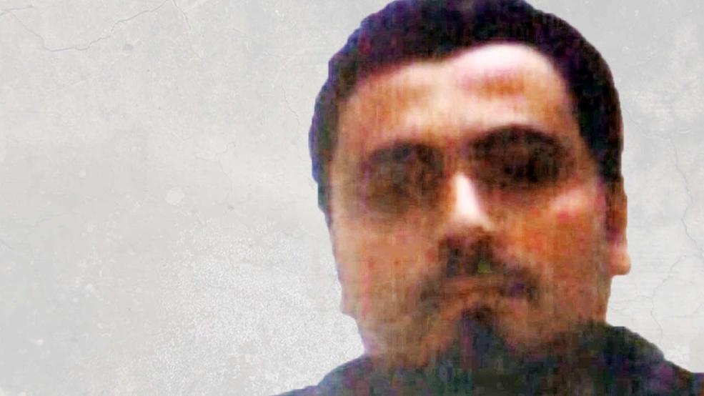 Sultanahmet saldırganı IŞİD'den önce AKP destekli ÖSO ve Ahrar üyesiymiş