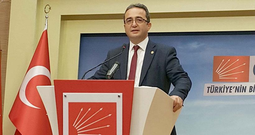 Tezcan'dan Kılıçdaroğlu'ya soruşturmaya tepki: Evet, Türkiye'de bir diktatör bozuntusu var