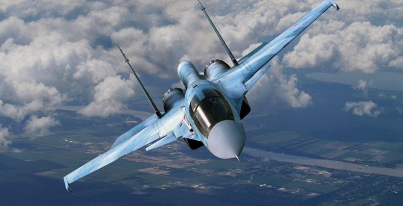 Dışişleri Bakanlığı: Rus uçağı hava sahamızı ihlal etti