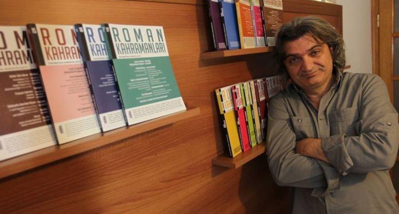 'Roman kahramanlarını sistematik olarak ilk biz yazdık'