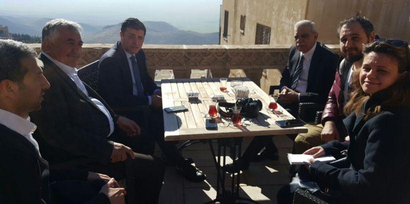 Mardin'de sıcak haberin peşindeyiz: Yaralıların akıbeti ne olacak?