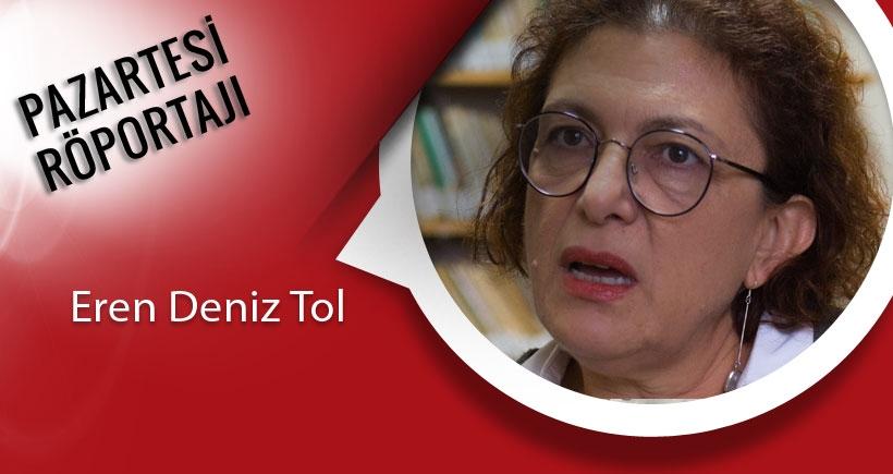 Prof. Dr. Eren Deniz Tol: İtiraf ve çaresizlik  deklarasyonu