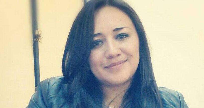 Ekvador'da saldırıya uğrayan Kalapaqui Evrensel'e yazdı: Kadınların çığlığı: Erdoğan dışarı!