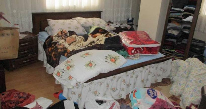 İskenderun, Mersin ve Muş Bulanık'ta ev baskınlarında 70 kişi gözaltına alındı