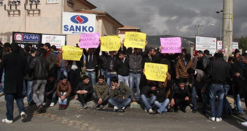 Savaştan en çok zarar gören Kürt ve Türk işçiler