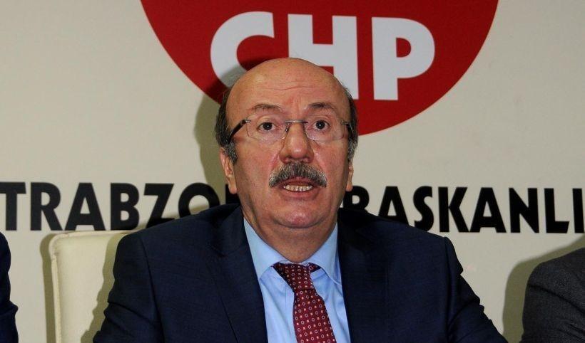 Bekaroğlu'na lokantadaki toplantısı iptal edildi: AKP'ye muhalefet edene su yok!