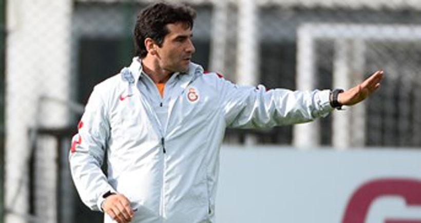 Galatasaray'ın yeni teknik direktörü Orhan Atik kimdir?