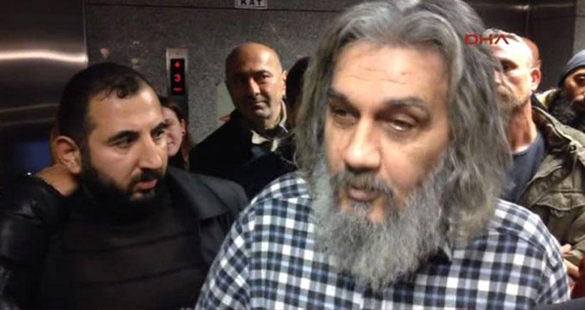 İBDA-C davasında Salih Mirzabeyoğlu'ya beraat çıktı