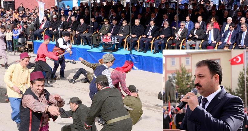 AKP'li belediye başkanı, Ermeni Soykırımını minnetle andı