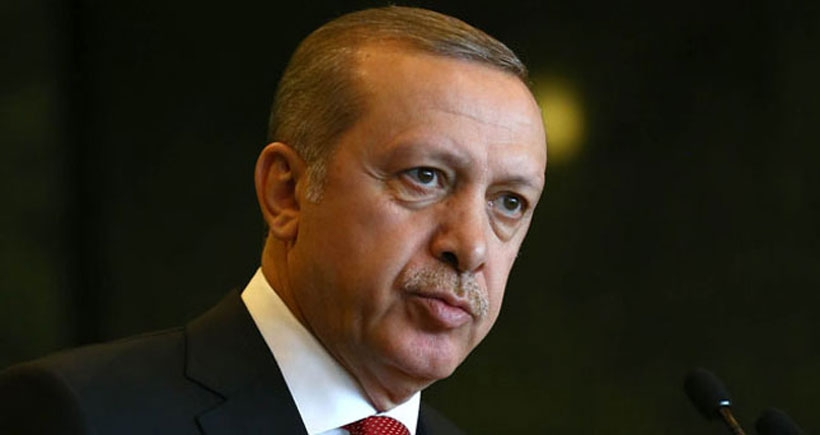 Erdoğan'dan AYM'nin Dündar ve Gül kararı yorumu: Bu iş bitmedi