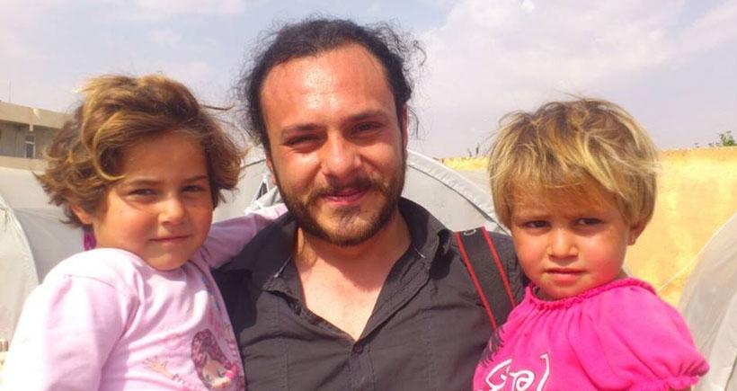 Nusaybin'de ayakkabıları  çamurlu diye gözaltına 3 gazeteci serbest bırakıldı