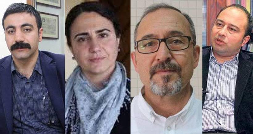 Hukukçulardan Erdoğan'ın sözlerine tepki: Toplumu 'terörist' ilan ediyor