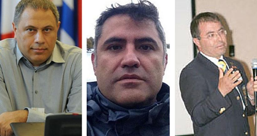 İfade özgürlüğü ödülü Türkiyeli akademisyenlere