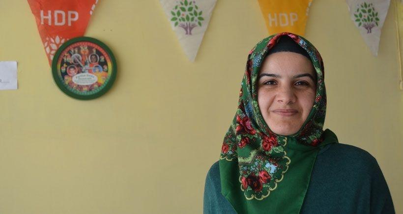 HDP'li eski vekile 'Kürdistan' dediği için hapis cezası verildi