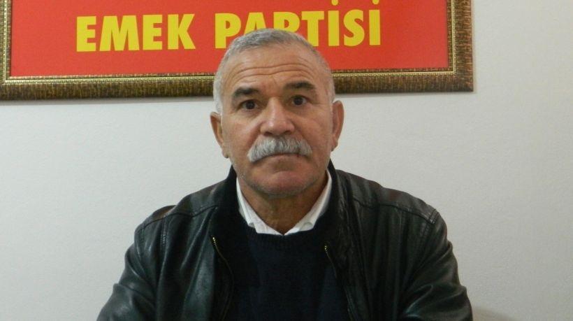 Mersin'de Newroz yasağına tepki