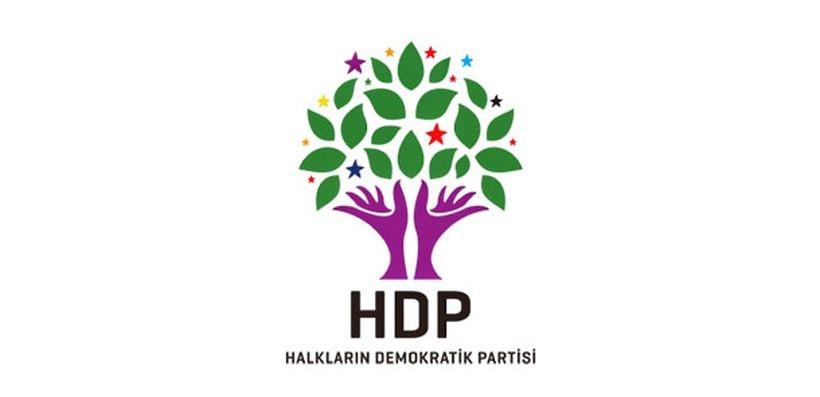 HDP'den Çanakkale Savaşı açıklaması: Cephede kurulan ortak vatan masada pekiştirilemedi