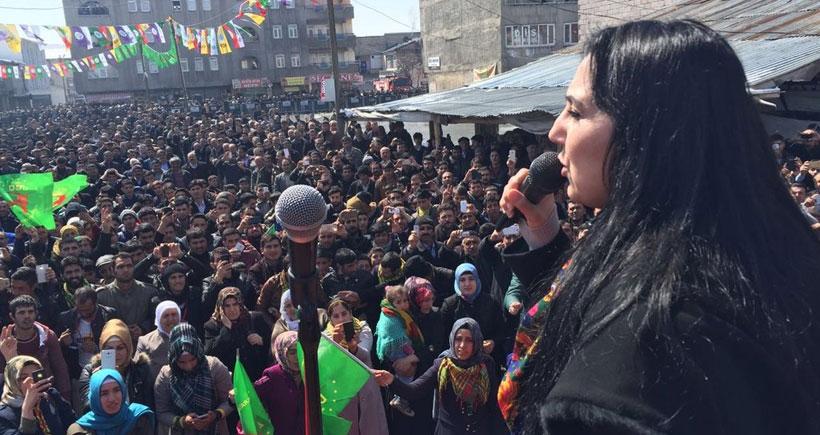 Ağrı ve Hakkari'de Newroz coşkusu: Halk yasak dinlemedi