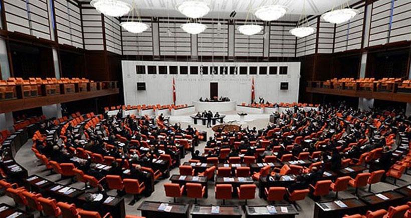 'Çocuk istismarını engelleme komisyonu' önerisi AKP oylarıyla reddedildi