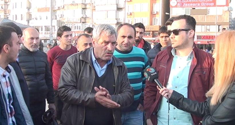 Bombaların ardından İstanbul'da yurttaşlar sokağa çıkmaya korkuyor