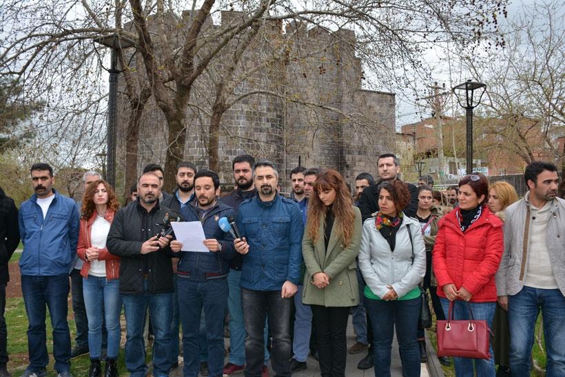 Mimar ve mühendislerden kamulaştırma tepkisi: Kürt coğrafyasının belleğini silmek istiyorlar