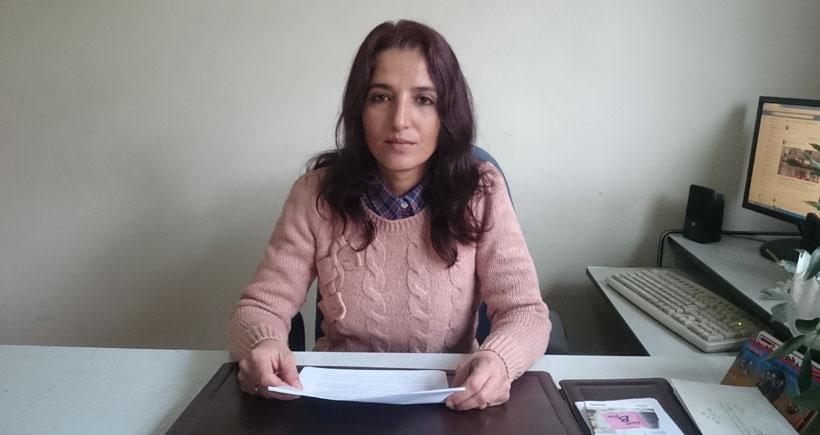 EMEP Kocaeli İl Başkanı Erkan: 'Taşerona müjde' haberleri tam bir fiyaskodur