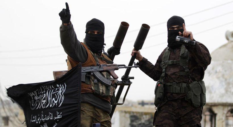 '50'yi aşkın Nusra militanı ve 3 araçlık mühimmat Türkiye'den Suriye'ye geçirildi'