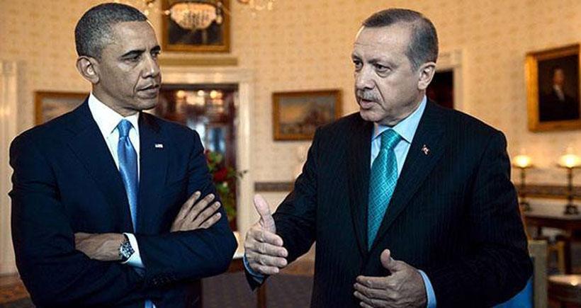 Obama'nın Erdoğan ile 'resmi olmayan' bir görüşme yapması bekleniyor