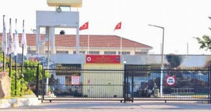 Kırıklar Cezaevi'nde 93 yaşındaki kadına çıplak arama iddası Adalet Bakanına soruldu