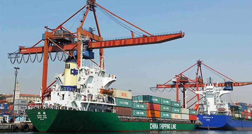 TÜİK: Şubat ayında ihracat yüzde 1,4 arttı, ithalat yüzde 8,1 azaldı