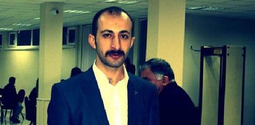 Rus pilotu öldürdüğünü iddia eden Ülkücü Alparslan Çelik İzmir'de gözaltına alındı