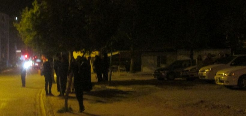 Adana'da 4.1 büyüklüğünde deprem