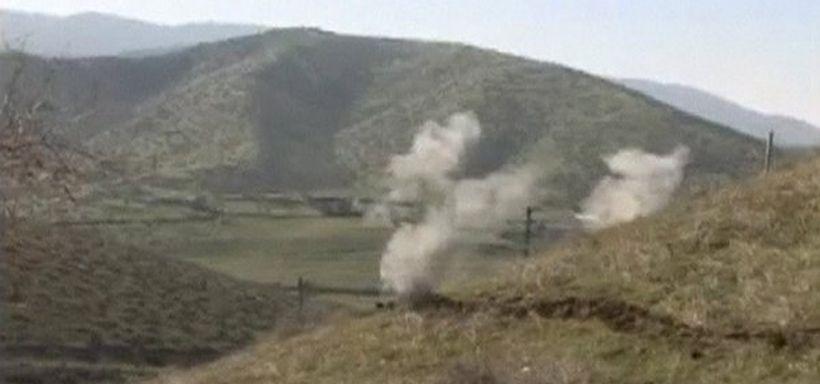 Azerbaycan ile Ermenistan arasında 'ateşkes' belirsizliği