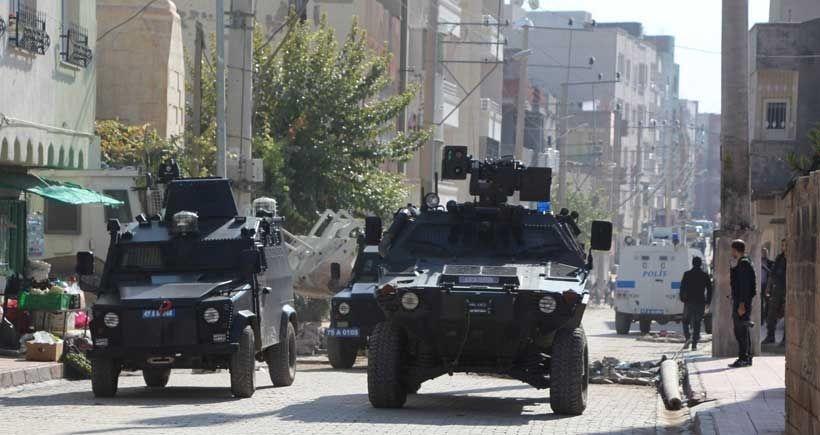 Nusaybin'de roketli saldırı: 1 binbaşı, 1 astsubay hayatını kaybetti