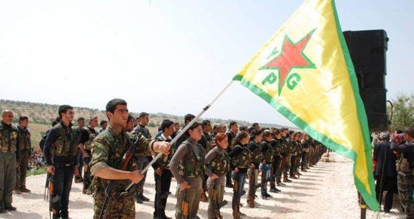 YPG'den Mart bilançosu: 131 cihatçı öldürüldü, 73 YPG'li hayatını kaybetti