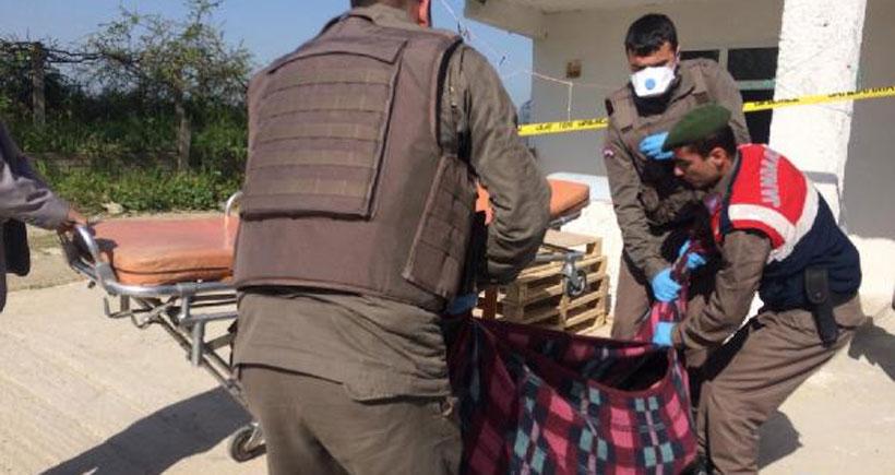 Sakarya'da 2 Afgan işçi çalıştıkları çiftlikte sobadan zehirlenerek öldü