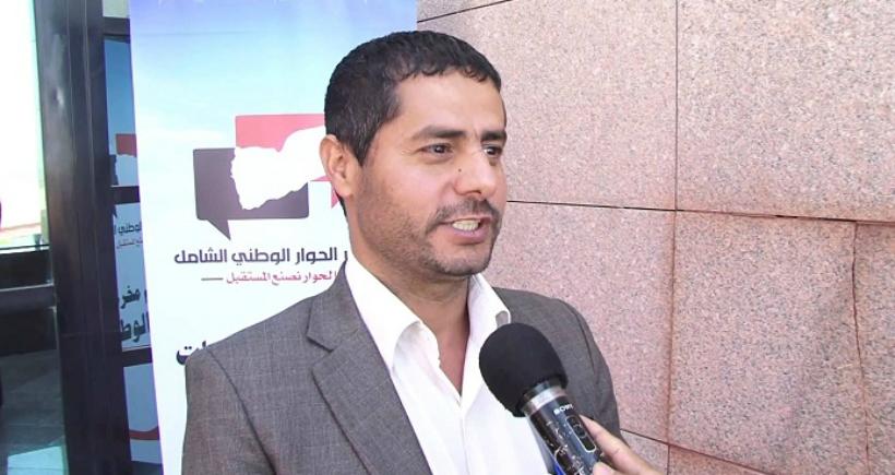 Ensarullah Hareketi, Suudilerle görüşmeyi yalanladı