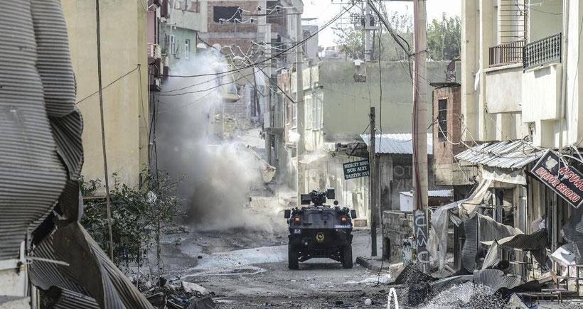 Ferhat Encü: Kentler zaten uzaktan bombalanıyor, Erdoğan F16'larla vurmayı mı kastediyor