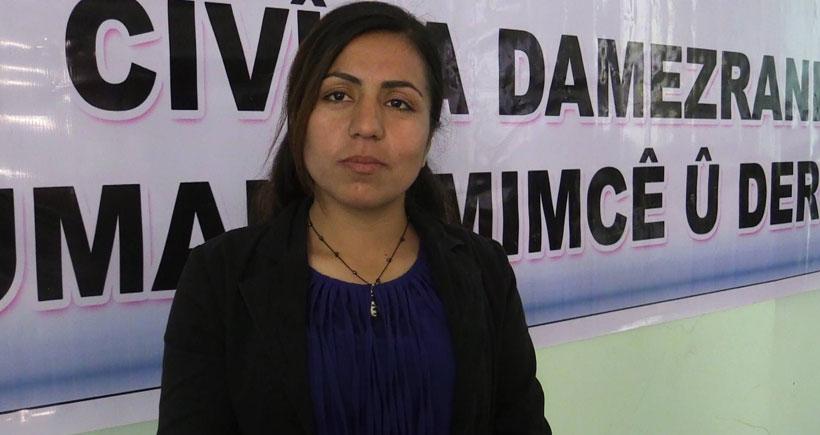 Sozdar Xalid: Menbic'i IŞİD'den kurtarma zamanı