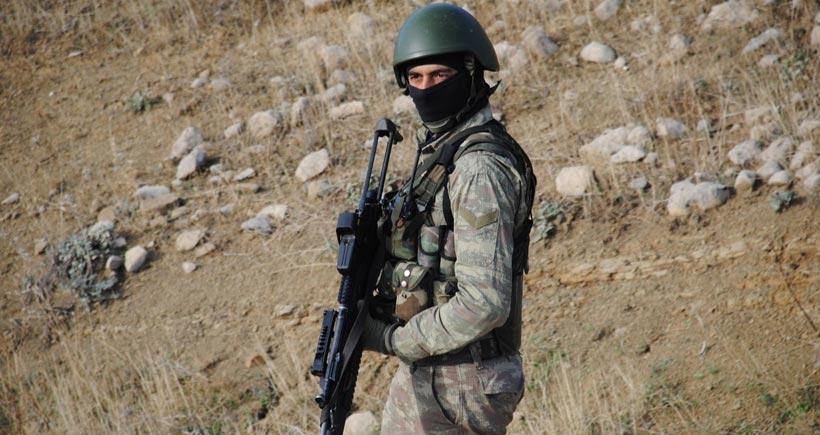 Nusaybin'de valinin yetkileri askere devredildi