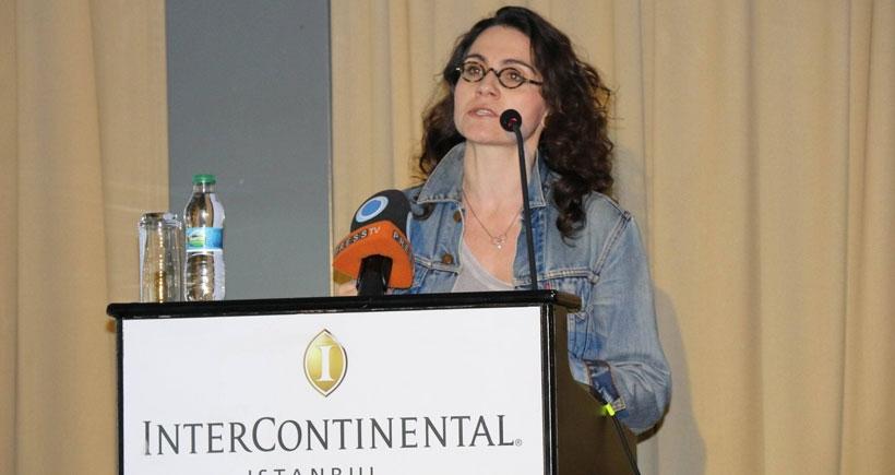 Akademisyen Nil Mutluer: Suça ortak olmadık diye cezalandırıldık