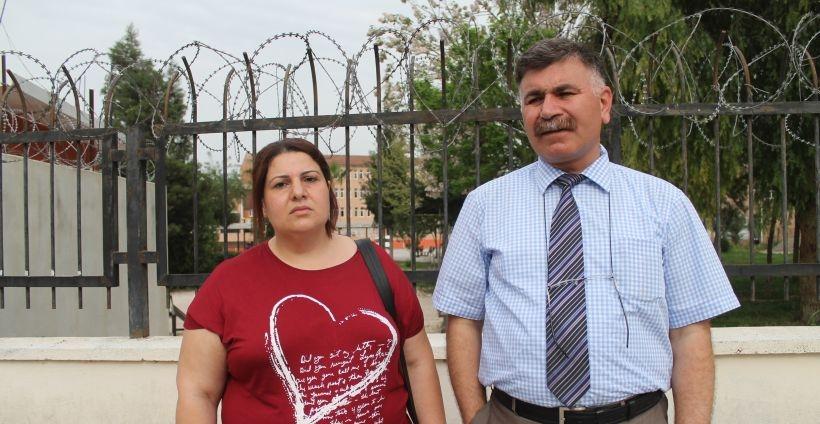 Eğitim Sen Adana Şubesi: Şiddetin çözümü jiletli teller değil pedagojidir