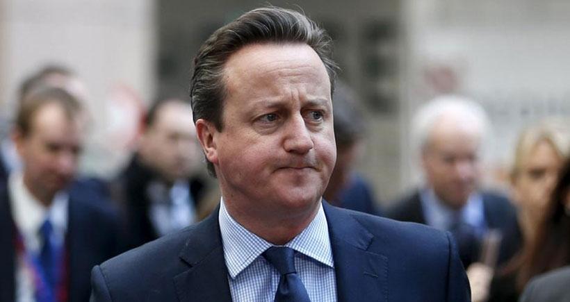 Cameron'dan kendini aklama hamlesi: Vergi kaçakçılığına karşı yeni bir kanun